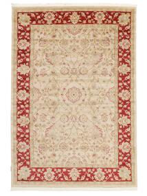 Farahan Ziegler - Béžová/Rudý Koberec 160X230 Orientální Béžová/Tmavá Béžová ( Turecko)