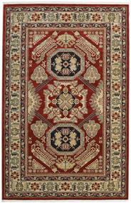 Kazak Mirvan Koberec 200X300 Orientální Tmavě Červená/Světle Hnědá ( Turecko)