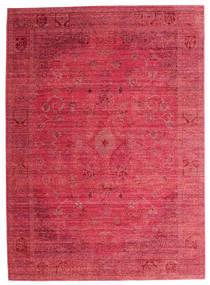 Maharani - Rudý Koberec 160X230 Moderní Červená/Červenožlutá ( Turecko)