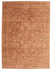 Maharani - Červenožlutá Koberec 160X230 Moderní Světle Hnědá/Hnědá ( Turecko)