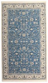 Nain Florentine - Světle Modrý Koberec 300X500 Orientální Světle Šedá/Modrá Velký ( Turecko)