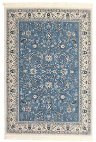 Nain Florentine - Světle Modrý Koberec 120X180 Orientální Světle Šedá/Béžová/Tmavě Modrý ( Turecko)