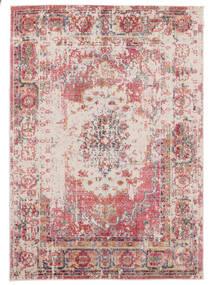 Ava Koberec 160X230 Moderní Béžová/Světle Růžová ( Turecko)