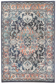 Elnath Koberec 160X230 Moderní Tmavošedý/Světle Šedá ( Turecko)