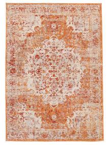 Nadia - Oranžová Koberec 160X230 Moderní Světle Hnědá/Hnědá ( Turecko)