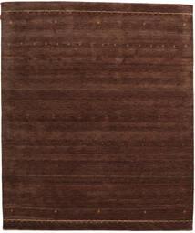Gabbeh Indické Koberec 255X301 Moderní Ručně Tkaný Tmavě Červená/Tmavě Hnědá Velký (Vlna, Indie)
