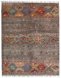 Shabargan Koberec 152X193 Moderní Ručně Tkaný (Vlna, Afghánistán)