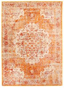 Nadine - Oranžová Koberec 160X230 Moderní Světle Růžová/Tmavá Béžová ( Turecko)