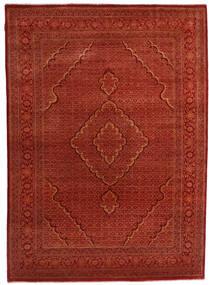 Gabbeh Loribaft Koberec 175X242 Moderní Ručně Tkaný Červená/Červenožlutá/Tmavě Červená (Vlna, Indie)