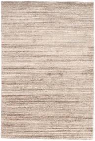 Mazic - Sand Koberec 120X180 Moderní Ručně Tkaný Světle Šedá/Bílý/Krém (Vlna, Indie)