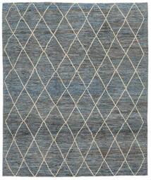 Moroccan Berber - Afghanistan Koberec 244X293 Moderní Ručně Tkaný (Vlna, Afghánistán)
